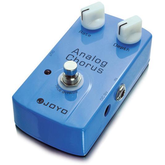 JOYO ジョーヨー / JF-37 Analog Chorus【アナログコーラス】
