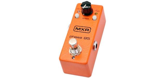 MXR エムエックスアール / M290 PHASE 95【フェイザー】