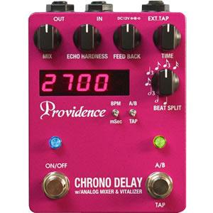 Providence プロヴィデンス / CHRONO DELAY DLY-4【ディレイ】