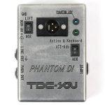 TDC-YOU / PHANTOM DI【ダイレクトボックス】