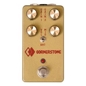 Diamond Guitar Pedals ダイヤモンドギターペダルズ / CST-1 Corner Stone【ディストーション】