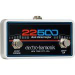 Electro Harmonix エレクトロハーモニクス / 22500 Foot Controller【フットスイッチ】