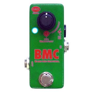 E.W.S. イーダブリューエス / BMC【ベースミッドブースター】