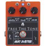 Free The Tone フリーザトーン / HEAT BLASTER HB-2【ディストーション】