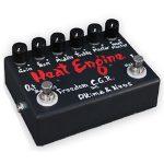 Freedom Custom Guitar フリーダムカスタムギターリサーチ / AKIMA & NEOS Heat Engine【オーバードライブ】