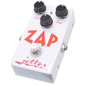 jetter ジェッター / ZAP【ファズ】