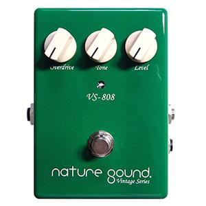 nature sound ネイチャーサウンド / VS-808【オーバードライブ】