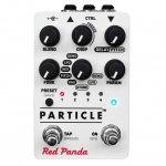 Red Panda レッドパンダ / Particle 2【ディレイ】【ピッチシフター】