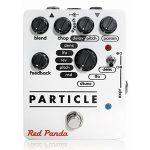 Red Panda レッドパンダ / Particle【ディレイ】【ピッチシフター】