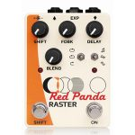 Red Panda レッドパンダ / Raster【ディレイ】