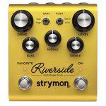 strymon ストライモン / Riverside multistage drive【オーバードライブ】