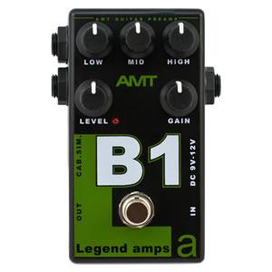 AMT Electronics エーエムティー / B-1【ディストーション】