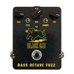 Black Cat ブラックキャット / Bass Octave Fuzz【ベースオクターブファズ】