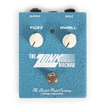 British Pedal Co. / Players Series Zonk Machine【ファズ】