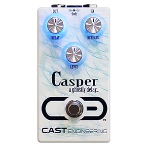 CAST Engineering キャストエンジニアリング / Casper【ディレイ】