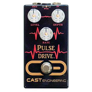 CAST Engineering キャストエンジニアリング / Pulse Drive【トレモロ】