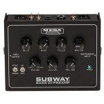 Mesa Boogie メサブギー / Subway Bass DI-Preamp【ベースプリアンプ】
