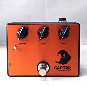 Masatone Effectifiers / CAESAR【オーバードライブ】
