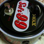 喜楽里 / ソフト99缶【ブースター】【投稿自作エフェクター】