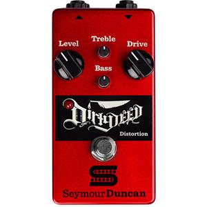 Seymour Duncan セイモア・ダンカン / Dirty Deed Distortion【ディストーション】