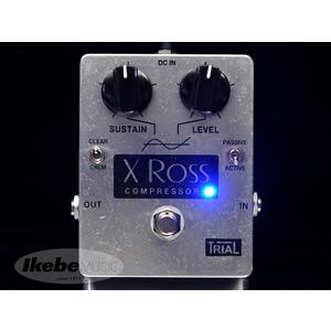 TRIAL トライアル / X-Ross Compressor【ベース用コンプレッサー】