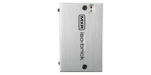 MXR ( エムエックスアール ) / M238 Iso-Brick Power Supply