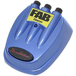 Danelectro ダンエレクトロ / FAB D-5【ヴィンテージコーラス】