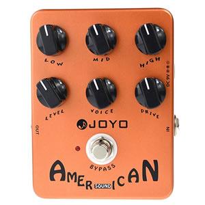 JOYO / AMERICAN SOUND アメリカンサウンド JF-14【アンプシミュレーター】