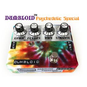 Shin's Music シンズミュージック / DUMBLOID Psychedelic Special【2017年限定生産モデル】【オーバードライブ】
