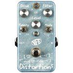 VFE pedals ブイエフイー・ペダルス / Distortion3【ディストーション】