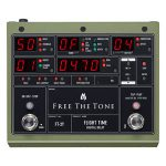 Free The Tone フリーザトーン / FT-2Y FLIGHT TIME DIGITAL DELAY【ディレイ】