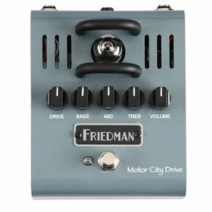 FRIEDMAN フリードマン / MOTOR CITY DRIVE【オーバードライブ】