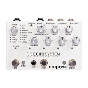 Empress Effects エンプレスエフェクト / Echosystem【ハイエンド・ディレイ】