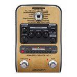 ZOOM ズーム / AC-2【アコースティックギター用プリアンプ】