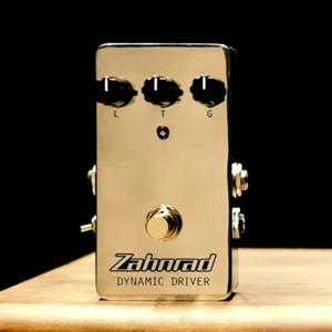 Zahnrad by nature sound ツァーンラート / Dynamic Driver【オーバードライブ】