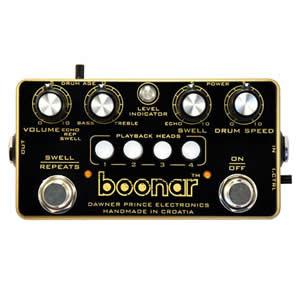 DAWNER PRINCE ドウナープリンス / BOONAR【エコー】