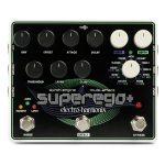 electro-harmonix エレクトロ・ハーモニックス / Superego Plus Synth Engine【シンセエンジン】