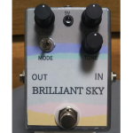 Sugu / SOUND DOG  BLILLANT SKY(OVERDRIVE)【オーバードライブ】