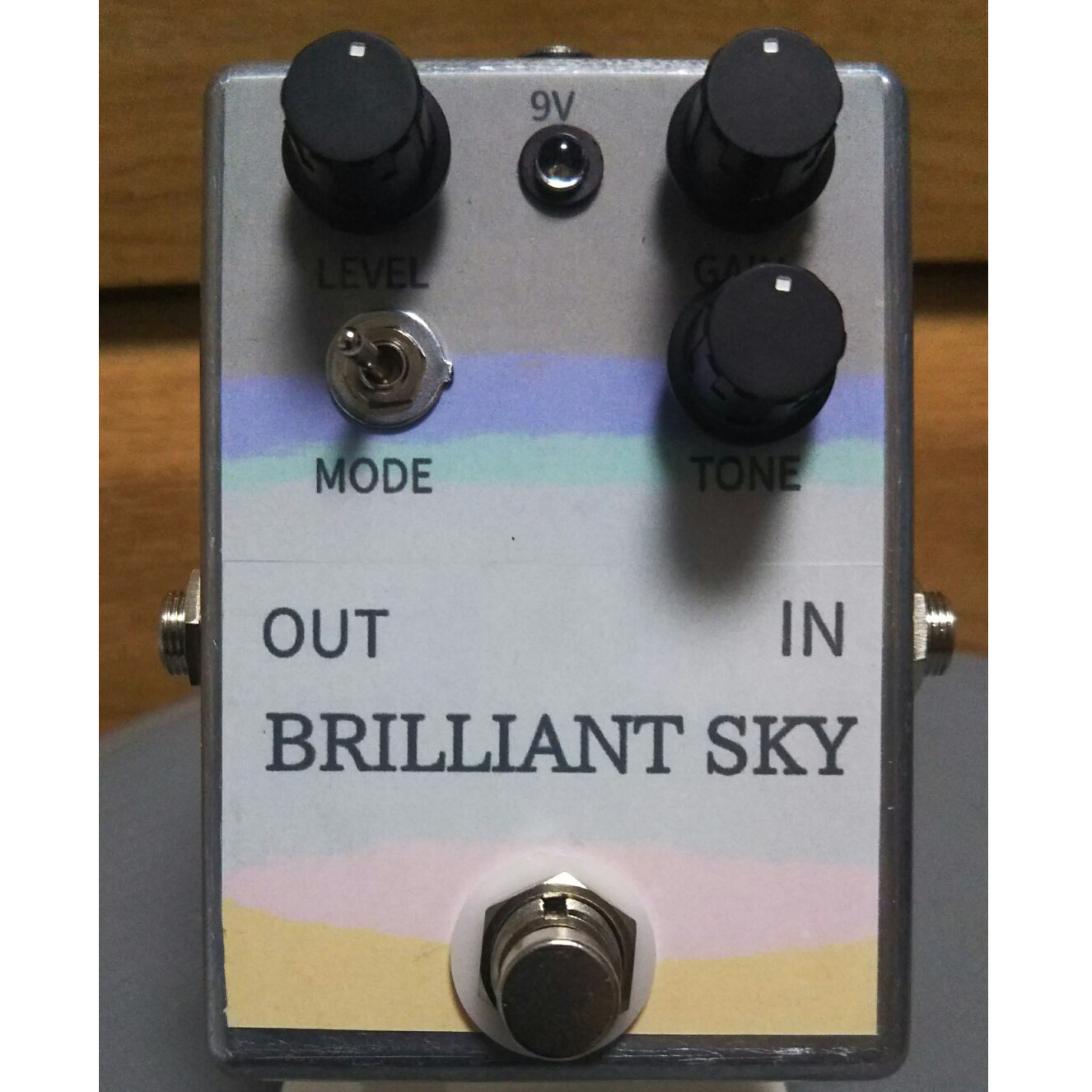 Sugu / SOUND DOG  BLILLANT SKY(OVERDRIVE)【オーバードライブ】