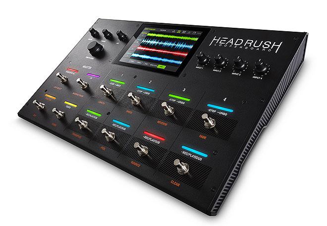 HEADRUSH ヘッドラッシュ / Looperboard【ルーパー】