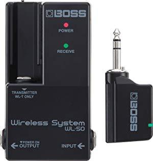 BOSS ボス / WL-50【ギターワイヤレスシステム】
