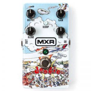 MXR DD-25