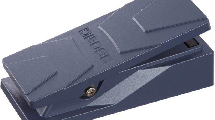 BOSS ボス / EV-30 Dual Expression Pedal【エクスプレッションペダル】