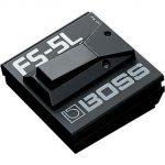 BOSS ボス / FS-5L Footswitch 【フットスイッチ】