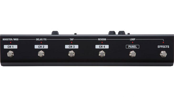 BOSS ボス / GA-FC GA Foot Controller 【フットスイッチ】