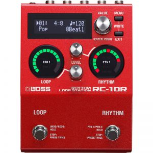 BOSS ボス / RC-10R Rhythm Loop Station【ルーパー】