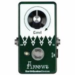 EarthQuaker Devices アースクエイカーデバイセス / Arrows アロウズ【プリアンプ】【ブースター】