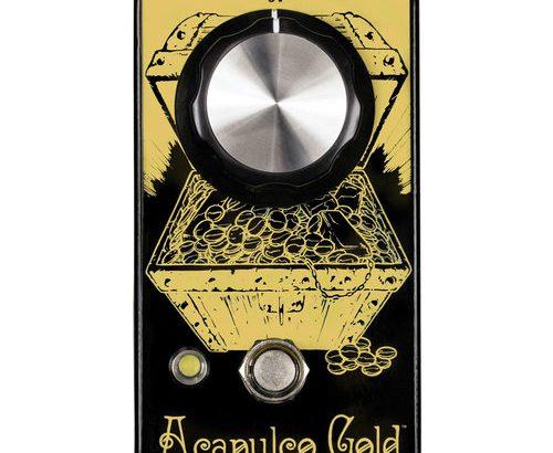 EarthQuaker Devices アースクエイカーデバイセス / Acapulco Gold アカプルコゴールド【パワーアンプ ディストーション】