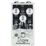 EarthQuaker Devices アースクエイカーデバイセス /Dunes デューンズ【オーバードライブ】
