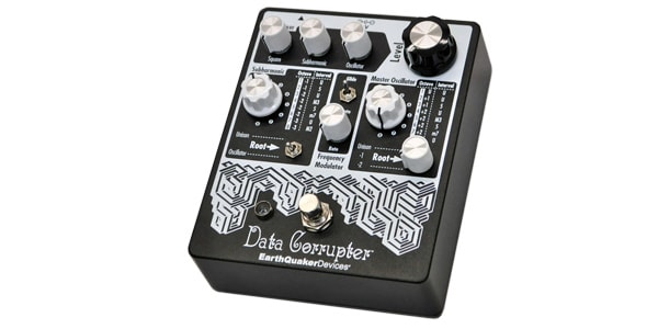 EARTHQUAKER DEVICES ( アースクエイカーデバイセス ) Data Corrupter